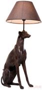 Table Lamp Windhund