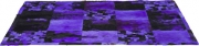 Carpet Square Multi Purple 170x240cm