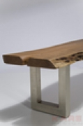 Bench Nature Line 180x45cm