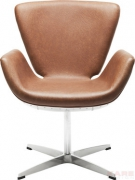 Swivel Chair Soho Soft Tin