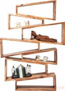 Authentico Shelf Catasta