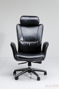 Office Chair Big Boss Black