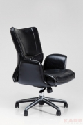 Office Chair Boss Black
