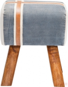 Stool Gym Denim
