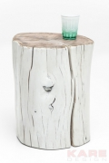 Stool Asta White